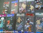 PARTIJ STICKERVELLEN DISNEY ASSORTIE