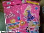 barbie tafellakens