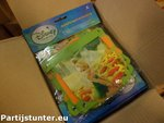 PARTIJ DISNEY FAIRIES BANNER