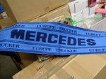 mercedes sjaal