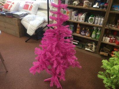 Kerstboom Roze Kopen Groothandel In Kerstartikelen Partijstunter Eu