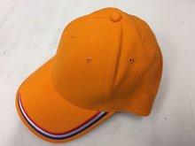 ORANJE CAP