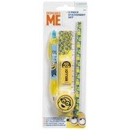 PARTIJ STATIONARY SET MINIONS 5 DELIG