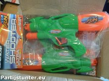 AQUAFUN WATERSHOOTER