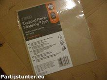 inpakpapier recycled