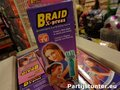 PARTIJ BRAID X-PRESS