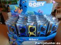 PARTIJ DISNEY ZONNEBRIL FINDING DORY IN DISPLAY
