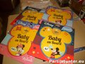 PARTIJ CARHANGER DISNEY MICKEY EN MINNIE MOUSE