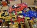 PARTIJ MAX SUPER RACING CAR
